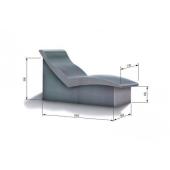 Parni generator VA 36. Power 36 кW (3 x 12 kW)