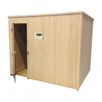 Sauna - suva Finska sauna
