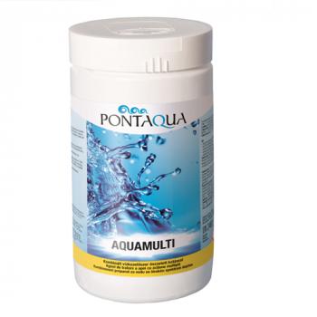PONTAQUA aquamulti 1kg