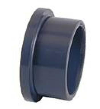 PVC ADAPTER FLANSE/ TULjAK