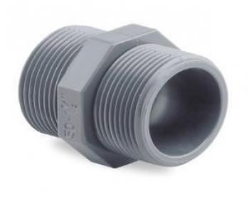 PVC DUPLI NIPL