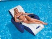 Fotelja za bazen