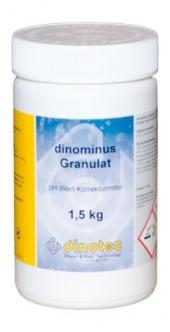 DINOTEC pH- 1.5kg