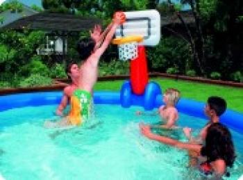 Kosarka- odbojka za bazen