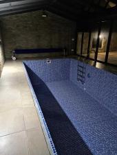 Solarno grejanje bazena do 20m3 vode