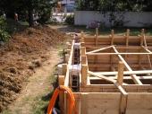 priprema za betoniranje