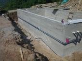 skinuta oplata posle betoniranja