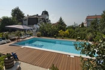 Izgradnja bazena > Kucni bazen - Aquatec - Bazeni- Kade - Srbija