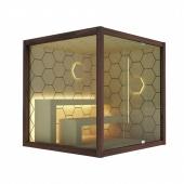 Sauna Hexagon