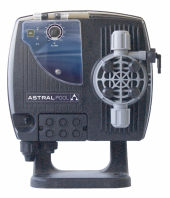 ASTRAL DOZIRNA PUMPA OPTIMA MANUAL