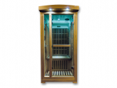 Infrared sauna RUBY