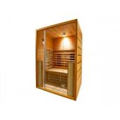 Infrared sauna GRENADA 2
