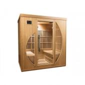 Infrared sauna ISABEL 2