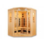 Infrared sauna LILY 2