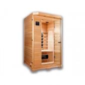 Suva finska sauna HEIKKI