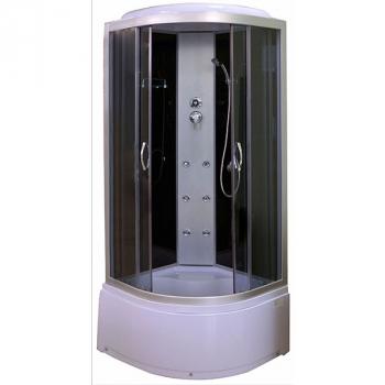 Hidromasazna tus kabina TM-8607-B 120
