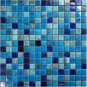 Mozaik pločice POOL1