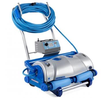 Robot automatski usisivači za javne bazene ULTRAMAX GYRO 45m