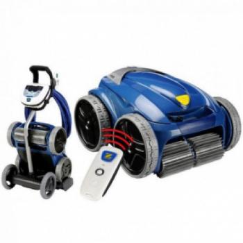 Robot automatski usisivači za bazene R7