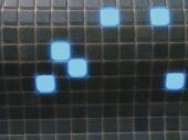 REVIGLASS LU-37 Lucida MIX boja noću