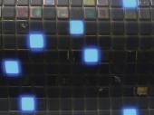 REVIGLASS LU-36 Kuma MIX boja noču