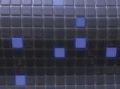 REVIGLASS LU-35 Gatria MIX boja noću
