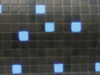 REVIGLASS LU-33 Castor MIX boja noću