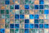 REVIGLASS BLUE BALI