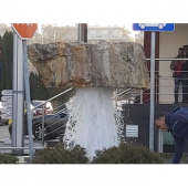 Fontana STENA